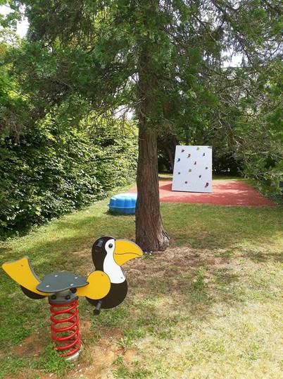 Un nouveau jardin th rapeutique chu dijon bourgogne for Jardin therapeutique