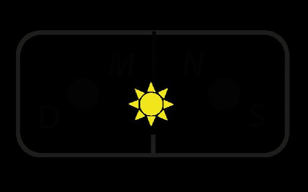 Logo association Dominos
